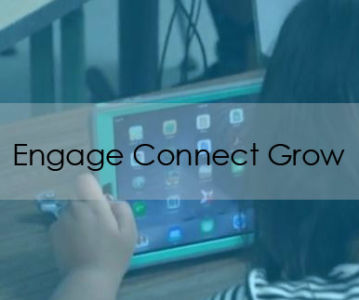 Engage Connect Grow-SD