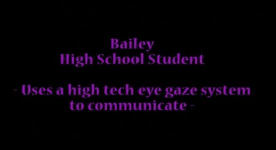 Communication And Its Functions - Bailey