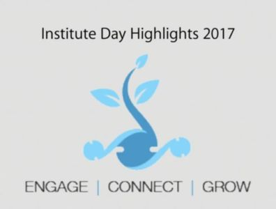 2017 Institute Day-SD