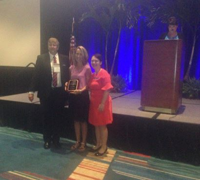 Human Resource Specialist of the Year